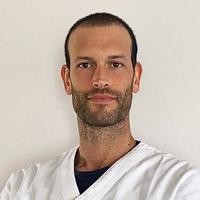 Stefano Bertoncello, OSTEOPATA D.O.